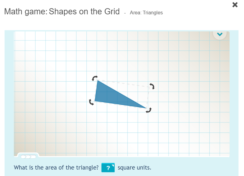 Proportional Relationships In Triangles